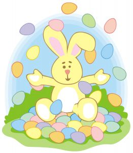 1164022_yellow_easter_bunny