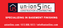 Visit the union 5 website