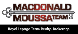 MacDonald Moussa Team Realty
